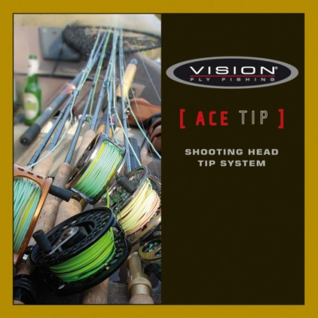 Vision Ace DH Tips