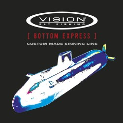 Vision Bottom Express Super Sinking