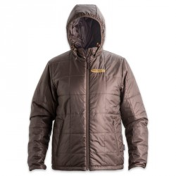 Vision Subzero Jacket Brown