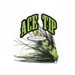 Vision Ace Tapered Tips