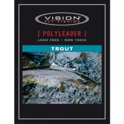 Vision Polyleader Trout
