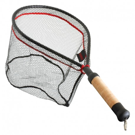 Patriot Net  with Rubber Mesh - Size